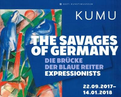 WESTHOFF FINE ARTS - The Savages of Germany – Die Brücke