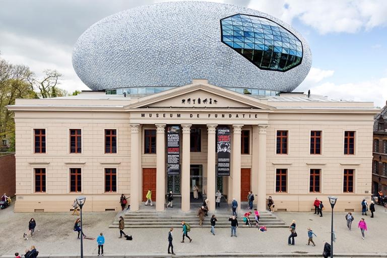 Museum de Fundatie, Zwolle (Photo: Lars van den Brink) - Westhoff Fine Arts