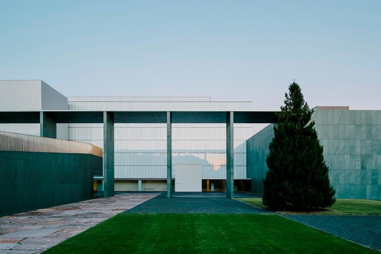 Toyota Municipal Museum of Art - Westhoff Fine Arts