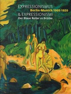 WESTHOFF FINE ARTS - Expressionismus – Expressionismi