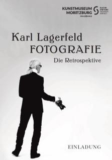 WESTHOFF FINE ARTS - Karl Lagerfeld. Fotografie. Die Retrospektive