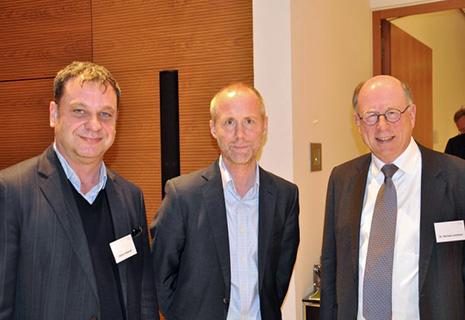 WESTHOFF FINE ARTS - Talk with Dr. Felix Krämer