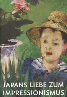 WESTHOFF FINE ARTS - Japan's Love for Impressionism – from Monet to Renoir