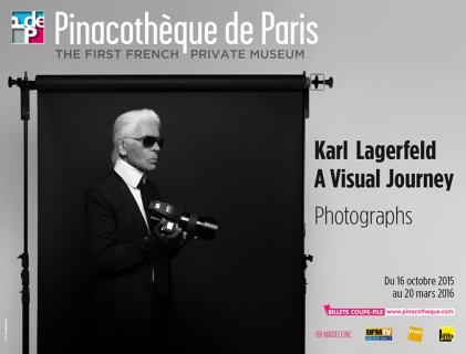 WESTHOFF FINE ARTS - Karl Lagerfeld – A visual Journey
